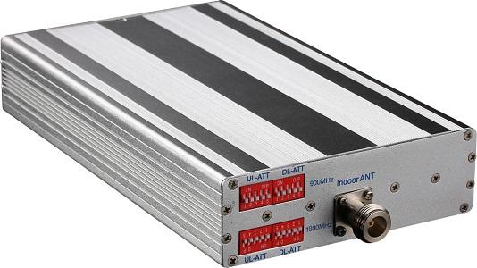 30 dBm دستگاه تکرار کننده دو باند پر قدرت