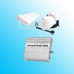 30dBmدستگاه تکرار کننده دو باند پر قدرت