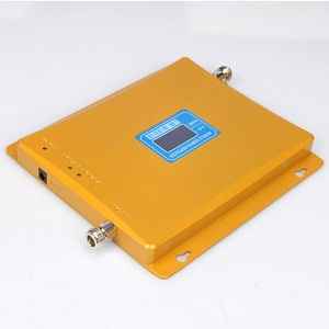 23dBm دستگاه تقویت کننده موبایل تک باند