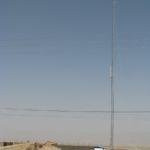 روستای اخلمد (WLL) پروژه تکرار کننده موبایل روستایی